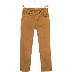 textil Barn Byxor Losan 023-9004AL Gul
