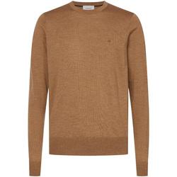 textil Herr Tröjor Calvin Klein Jeans K10K102727 Brun