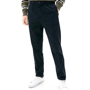 textil Herr Byxor Calvin Klein Jeans K10K105625 Blå