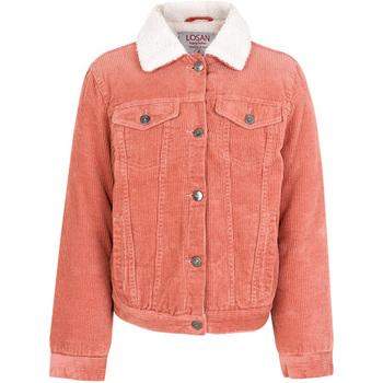 textil Barn Jackor Losan 024-2001AL Rosa