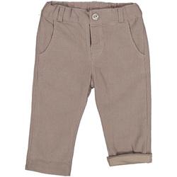 textil Barn Byxor Melby 20G0250 Beige