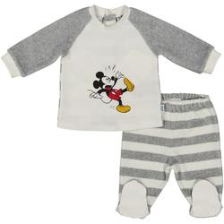 textil Barn Kostymer och slipsar Melby 20Q2250DN Grå