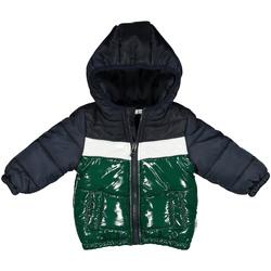 textil Barn Jackor Melby 20Z0250 Grön