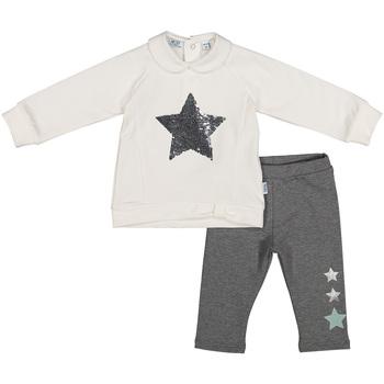 textil Barn Kostymer och slipsar Melby 20M0141 Grå