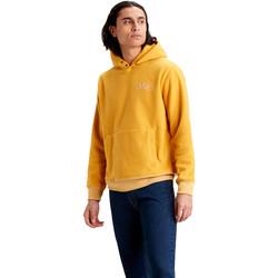textil Herr Sweatshirts Levi's 34625-0001 Gul
