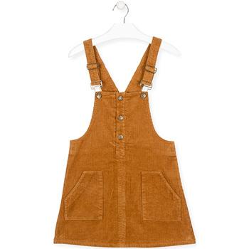 textil Barn Uniform Losan 024-7017AL Gul