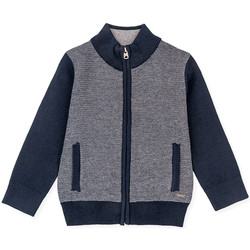 textil Barn Vindjackor Losan 025-5792AL Blå