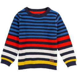 textil Barn Tröjor Losan 025-5006AL Blå