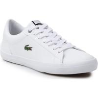 Skor Herr Sneakers Lacoste Lerond 418 3 JD CMA 7-36CMA0099001 white