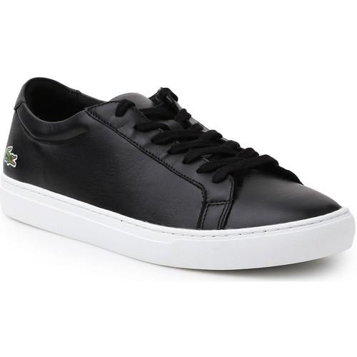 Skor Herr Sneakers Lacoste L.12.12 116 1 CAM 7-31CAM0137024 black