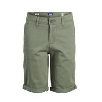textil Pojkar Shorts / Bermudas Jack & Jones JJIBOWIE JJSHORTS Beige
