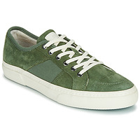 Skor Herr Sneakers Globe SURPLUS Grön