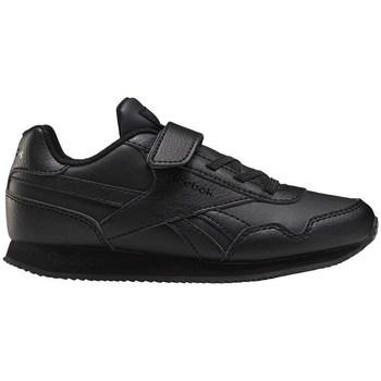 Skor Barn Sneakers Reebok Sport Royal Cljog 30 1V Svarta