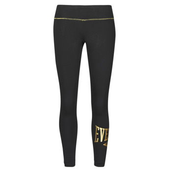 textil Dam Leggings Everlast EVL-TIGHT-HOXIE Svart