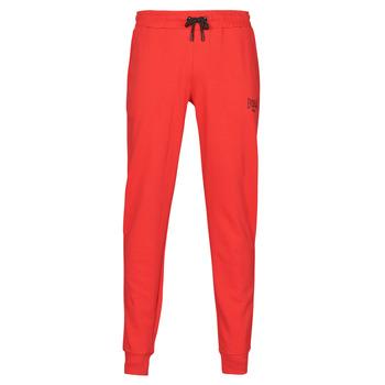 textil Herr Joggingbyxor Everlast EVL- BASIC JOG PANTS Röd