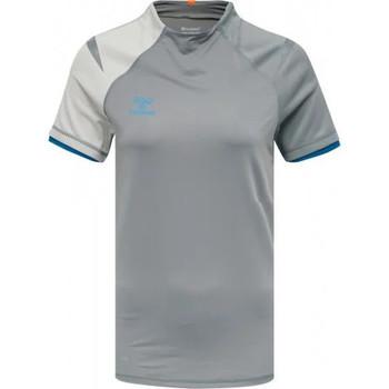 textil Dam T-shirts Hummel Maillot d'avant match  hmlINVENTUS Femme gris