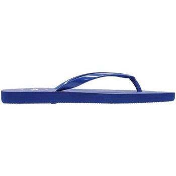 Skor Dam Flip-flops 4F KLD005 Blå