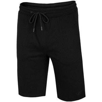textil Herr Shorts / Bermudas 4F SKMD001 Svarta