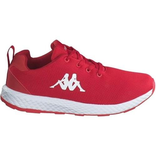 Skor Dam Sneakers Kappa Banjo 12 Röda