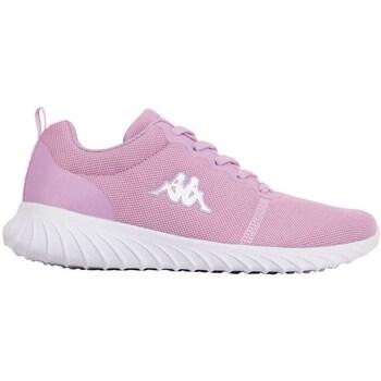 Skor Dam Sneakers Kappa Ces Rosa