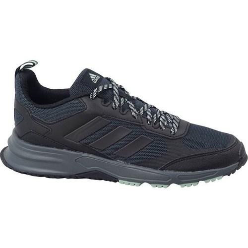 Skor Herr Löparskor adidas Originals Rockadia Trail 30 Svarta