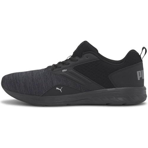 Skor Herr Sneakers Puma Nrgy Comet Svarta, Grafit