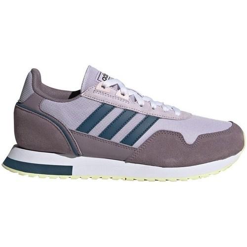 Skor Dam Sneakers adidas Originals 8K 2020 Gråa