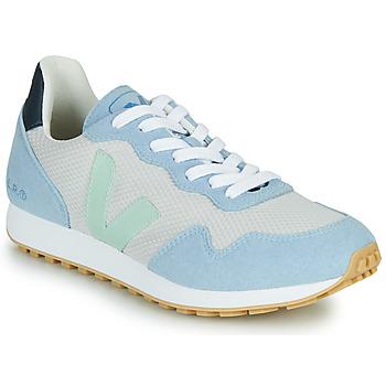 Skor Dam Sneakers Veja SDU REC Blå