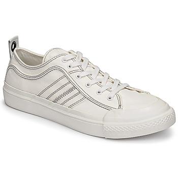Skor Herr Sneakers Diesel TAORMINY Vit