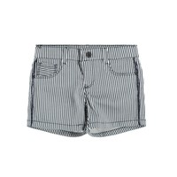 textil Flickor Shorts / Bermudas Name it NKFSALLI Flerfärgad