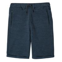 textil Pojkar Shorts / Bermudas Name it NKMSCOTTT Marin