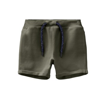 textil Pojkar Shorts / Bermudas Name it NMMVASSE Kaki