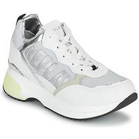 Skor Dam Sneakers Replay COMET Vit