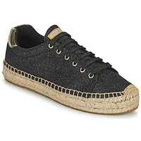 Skor Dam Sneakers Replay NASH Svart