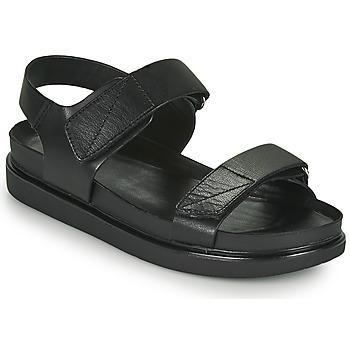 Skor Dam Sandaler Vagabond Shoemakers ERIN Svart