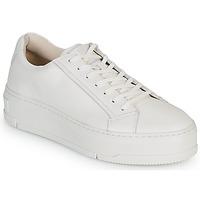 Skor Dam Sneakers Vagabond Shoemakers JUDY Vit