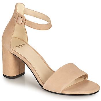 Skor Dam Sandaler Vagabond Shoemakers PENNY Beige