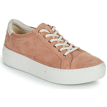 Skor Dam Sneakers Vagabond Shoemakers ZOE PLATFORM Rosa