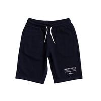 textil Pojkar Shorts / Bermudas Quiksilver EASY DAY SHORT Marin