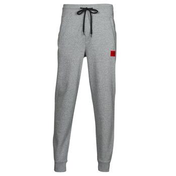 textil Herr Joggingbyxor HUGO DOAK Grå