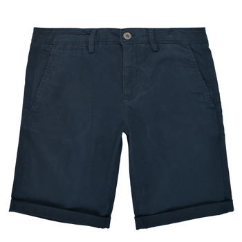 textil Pojkar Shorts / Bermudas Teddy Smith SHORT CHINO Marin