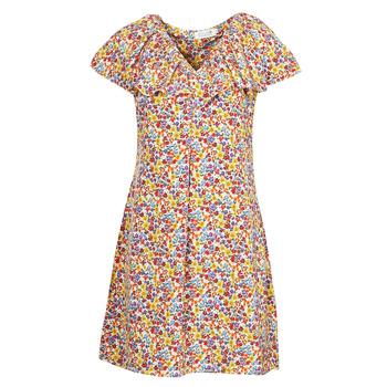 textil Dam Korta klänningar Molly Bracken P1387E21 Beige