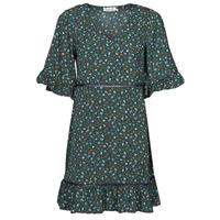 textil Dam Korta klänningar Molly Bracken N90P21 Flerfärgad