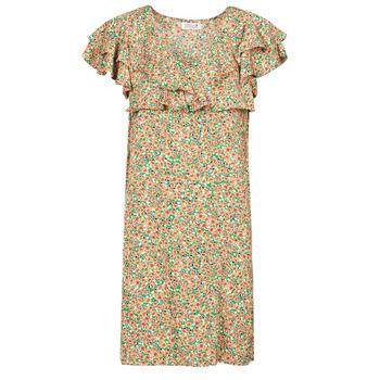 textil Dam Korta klänningar Molly Bracken LA171BP21 Flerfärgad