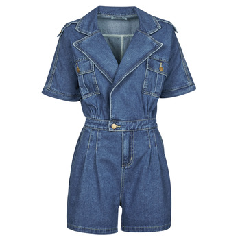 textil Dam Uniform Molly Bracken EL1261P21 Blå