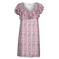 textil Dam Korta klänningar Molly Bracken LA171AE21 Lila