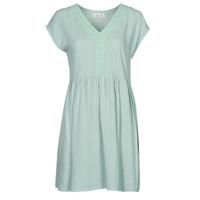textil Dam Korta klänningar Molly Bracken G801E21 Grön / Ljus