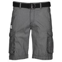 textil Herr Shorts / Bermudas Oxbow N1ORPEK Svart