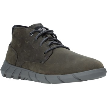Skor Herr Boots Caterpillar P723663 Grå