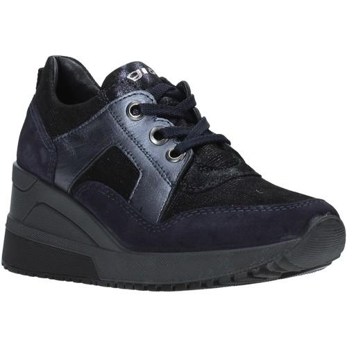 Skor Dam Sneakers IgI&CO 4143111 Blå